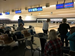 Strikes Against Hunger Bowling Tournament Results are In! | Assured